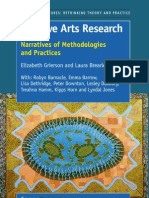 Creative Arts Research