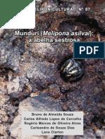 SM 7_Munduri a Abelha Sestrosa Meplipona Asilvai