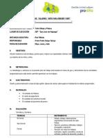 Plan de Talleres San Jose[1]