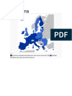 Eurozona Wikipedia