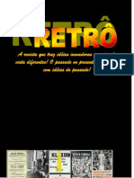 Revista Retrô