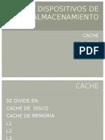 DISPOSITIVOS DE ALMACENAMIENTOOOO