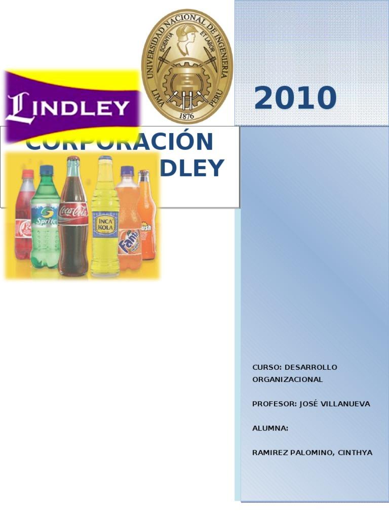 Trabajo Lindley D O