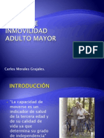 Snd Inmovilidad Del Adulto Mayor