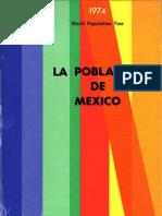 Alba-Hernández, F. La Población de México