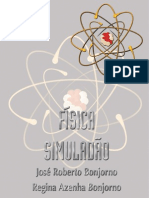 Física simuladao - Bonjorno e Clinton