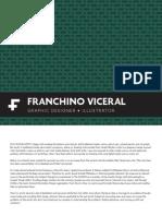 Viceral Portfolio 2011