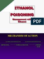 Methanol Ppt 1