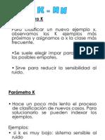 ejemplo k nn