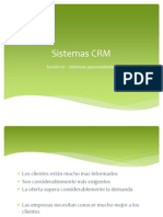 Uninter - CRM sesión 07 - sistemas para marketing