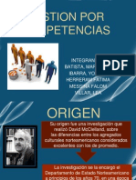 Gestion Por Competencias Ppt