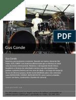 Gus Conde