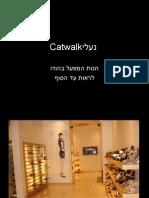Catwalk - India