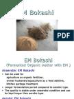 Baja EM Bokashi