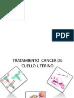 Tto CA Cervix