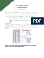 Phys 3 Laboratory Tutorial Exer6