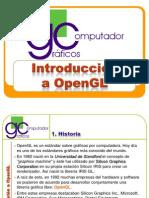 OpenGL.Introduccion