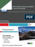Thomas_de_Lazzari_Architecture_and_Development_of_NFC_applications_Smart-University_092009