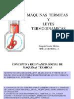 maquina termica