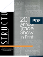 Structure 2010 Buyer Guide