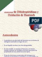 Síntesis+.. dihidropiridinas