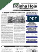 Jornal Varginha Hoje - Edição 27 - 2011