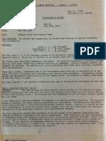 A psychological report on Robert Raymond Cook