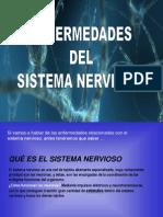 Enfermidades do sistema nervioso. Marcos Fernández Fondevila y cia.