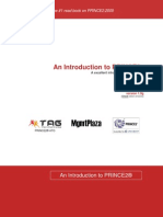The PRINCE2 Process Model Book