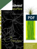 Execuflora Company Overview