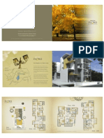Floris Brochure