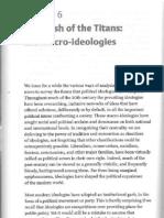 Freeden Ideologies