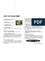 Leaflet for Irrawaddy
