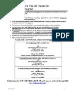 API 510 Total Re Do Application 8-1-11