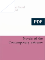 novels of the extreme
