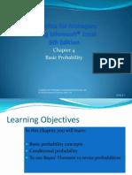 04 Basic Probability