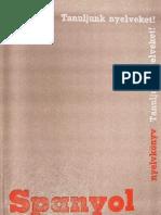 Dr. Király Rudolf - Spanyol nyelvkönyv