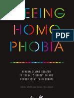 Fleeing Homophobia Report