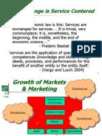 9 Dan 10 .Marketing Exchange-Revolusi Pemasaran