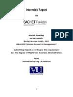 Sachet Pakistan