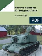 RP Sergeant York V2