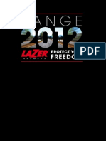 Lazer Helmets Catalogue 2012 EN