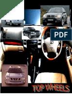 TOP 10 SUVs IN INDIA