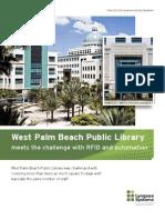 West Palm Case Story
