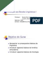 59945634 Introducao Aos Estudos Linguisticos Apostila 1 (2)