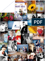 OOU Survivors Day Collage 2011-08-27