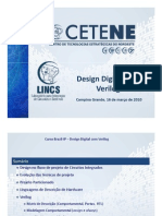 Design Com Verilog(2)