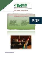 The James Alves Awardees - Citations