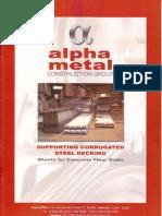 Alpha Metal