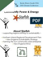 Community Power & Energy